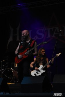 Helstar @ MetalDays 201917
