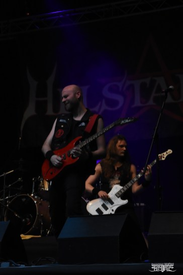 Helstar @ MetalDays 201917