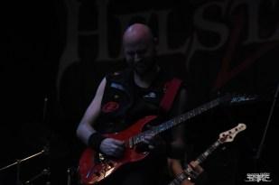 Helstar @ MetalDays 201940