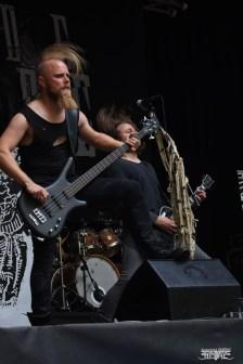 Shade Empire @ MetalDays 2018 -8
