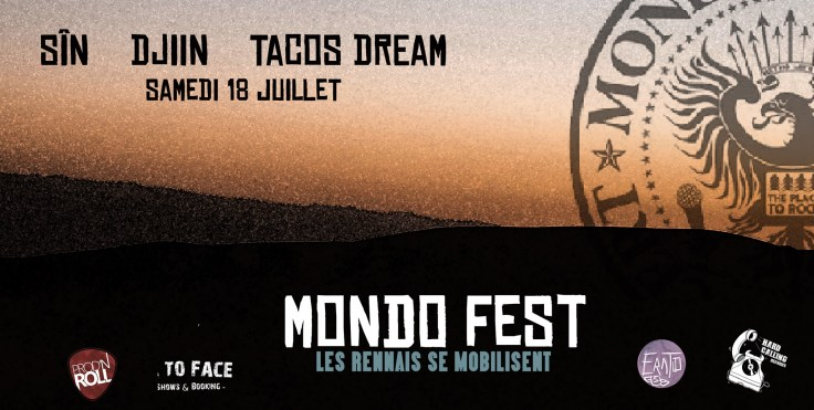 Mondo Fest - Erato 18:07