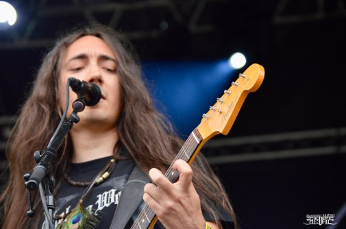 Alcest @ Motocultor 2015 -11