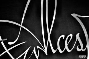 Alcest @ Motocultor 2015 -29