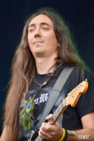 Alcest @ Motocultor 2015 -38