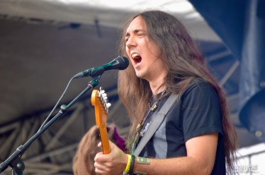 Alcest @ Motocultor 2015 -47