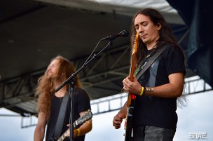 Alcest @ Motocultor 2015 -71
