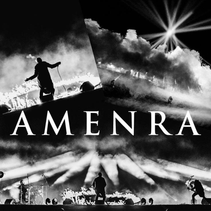 EMFA - Amenra