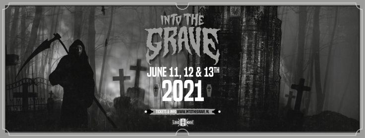 Metalfestival Into The Grave