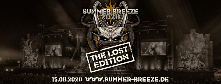 Summer Breeze 2020 - The Lost Edition