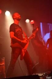 Jackhammer @ ciné-concert vintage 2019 -10
