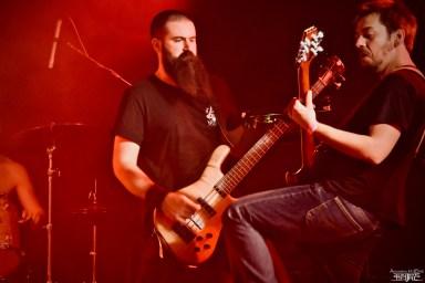 Jackhammer @ ciné-concert vintage 2019 -122