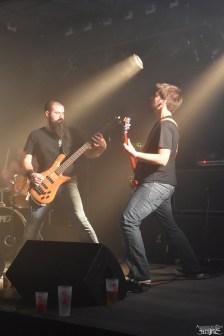 Jackhammer @ ciné-concert vintage 2019 -126