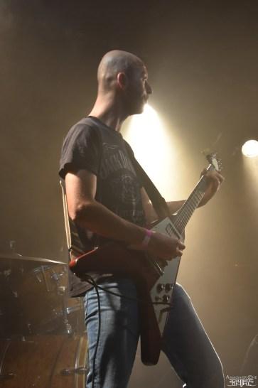 Jackhammer @ ciné-concert vintage 2019 -19