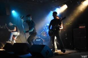 Jackhammer @ ciné-concert vintage 2019 -2