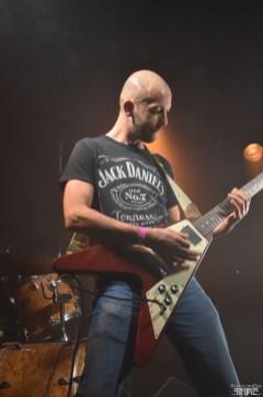 Jackhammer @ ciné-concert vintage 2019 -21