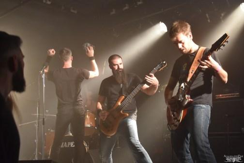 Jackhammer @ ciné-concert vintage 2019 -65