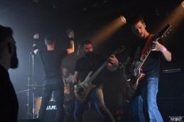 Jackhammer @ ciné-concert vintage 2019 -67
