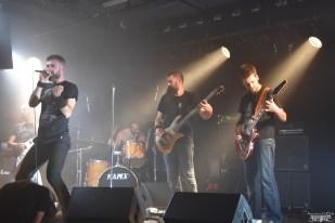 Jackhammer @ ciné-concert vintage 2019 -84