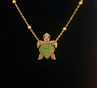 Custom Order Sea Turtle