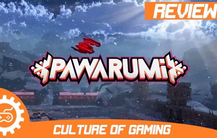Pawarumi Nintendo Switch Review
