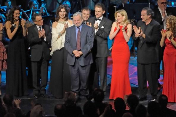 Great Performances: Sondheim - The Birthday Concert
