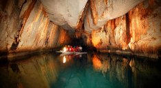 A New Wonder of Nature: Puerto Princesa Underground River