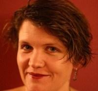 HERE Arts Center artistic director Kristin Marting