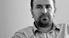 Jeton Neziraj, a leading Kosovar playwright
