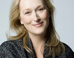 Meryl Streep | Photo by Brigitte Lacombe