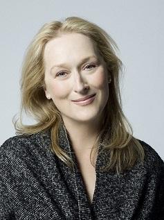 Meryl Streep | Photo by Brigitte Lacombe