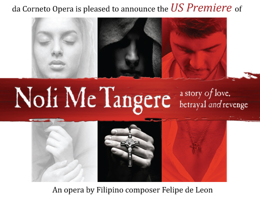 Filipino opera, sung by diverse American cast of singers, makes a mark in Chicago