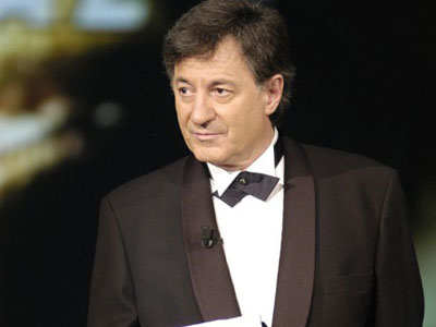 Ion Caramitru, Romanian actor, director and general manager of National Theater of Bucharest