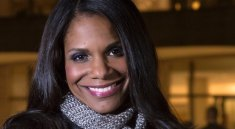 Audra McDonald at Lincoln Center