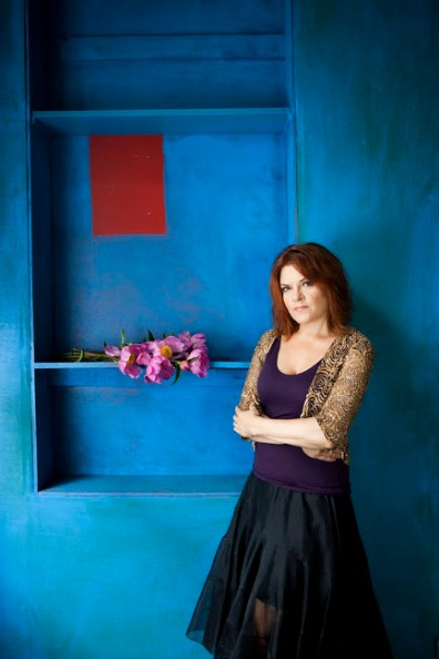 Roseanne Cash | Photo by Deborah Feingold