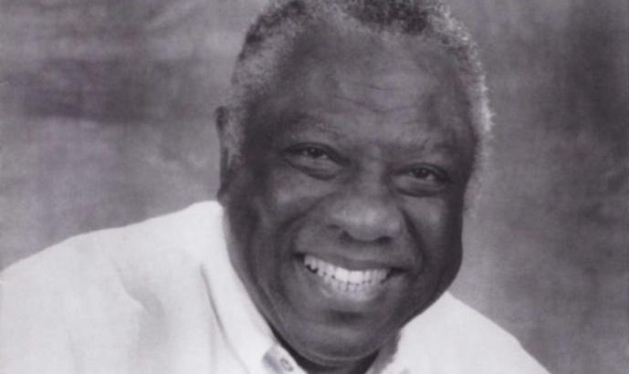 Acclaimed producer/director Woodie King Jr.