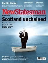 The New Statesman, Britain's current affairs and politics magazine