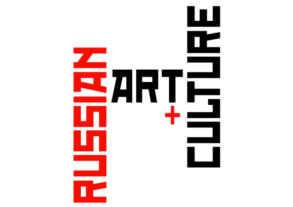 Logo for Cambridge Courtauld Russian Art Centre
