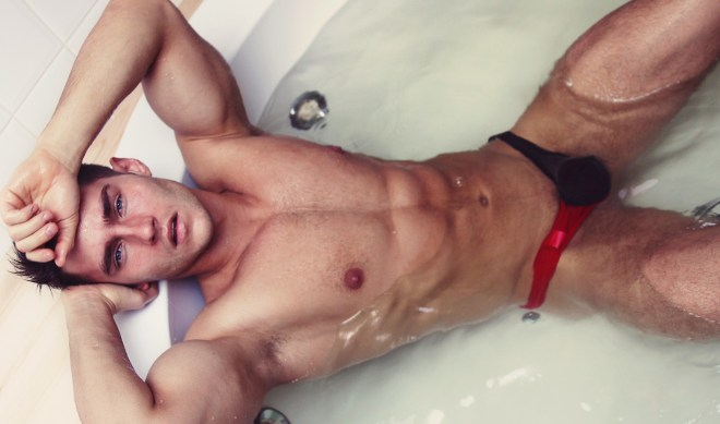 Anatoly Goncharov as captured by Telma Saturday in Moscow