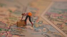 Travel & Displeasure