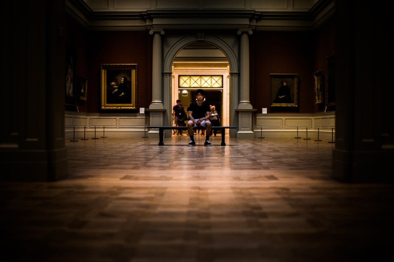 Museum | Photo by Daniel H. Tong / Unsplash
