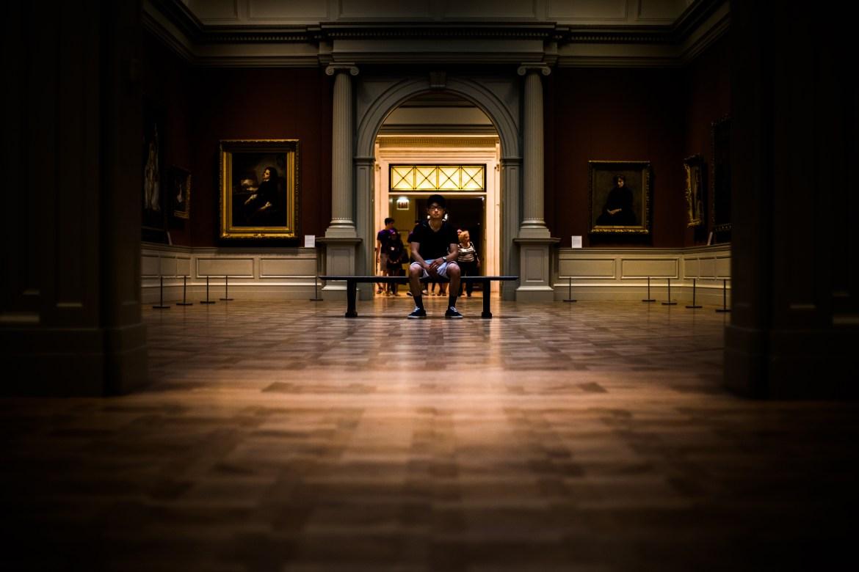 Museum | Photo by Daniel H. Tong / Unsplash