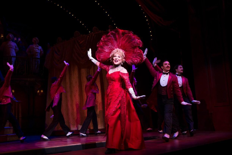 Hello, Dolly! Photo Credit: Julieta Cervantes