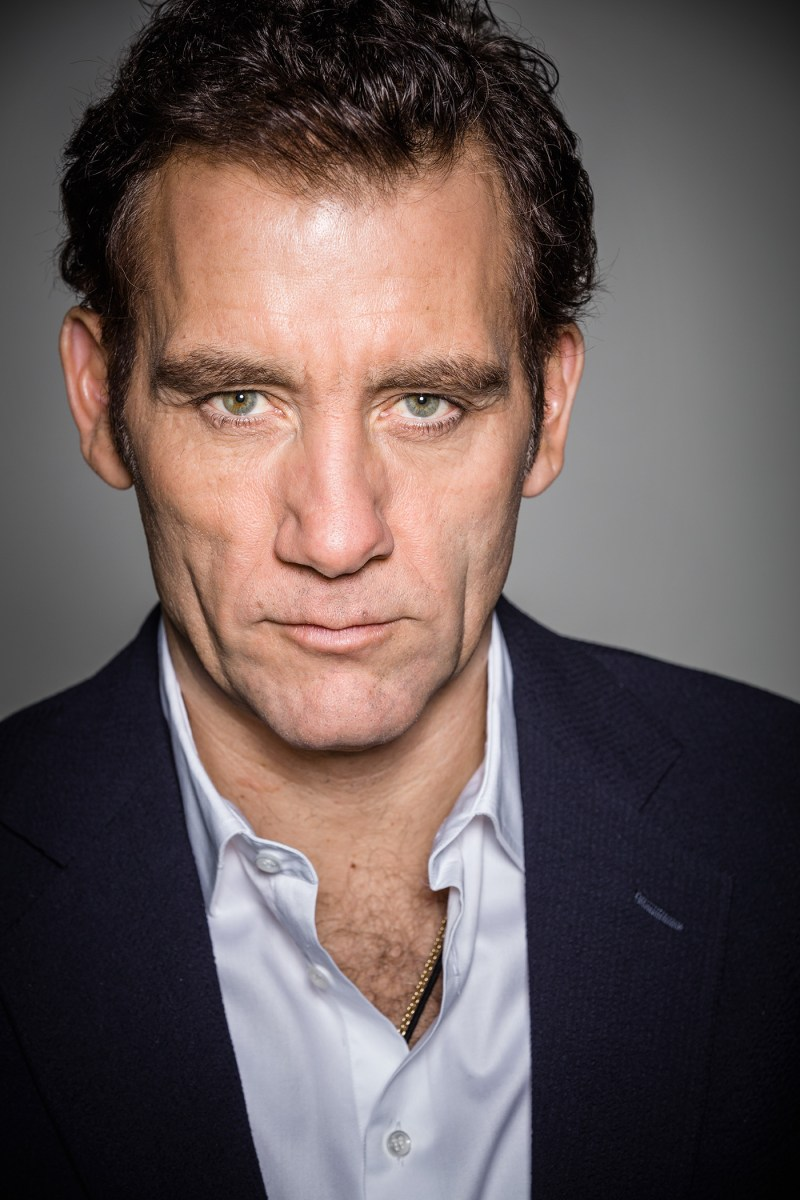 Clive Owen signs up for the lead in Tony-winning M. BUTTERFLY