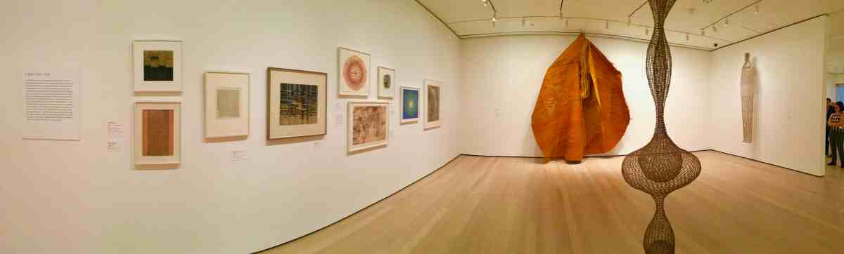 "MoMA |  ""Making Space: Women Artists and Postwar Abstraction"""