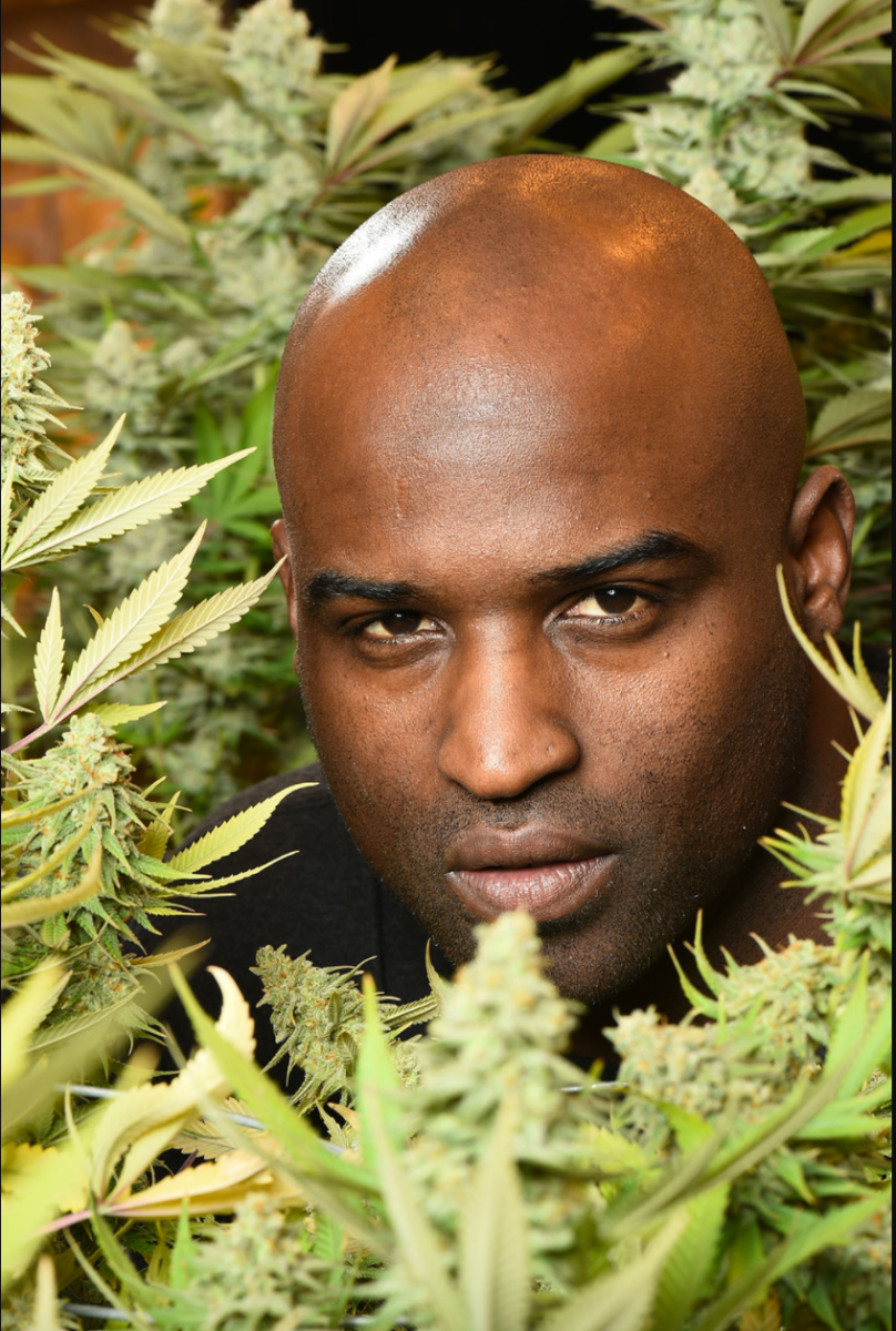 #CannMed Confab |  NFL's Ricky Williams, Eben Britton, Nate Jackson + Lance Johnstone support marijuana use