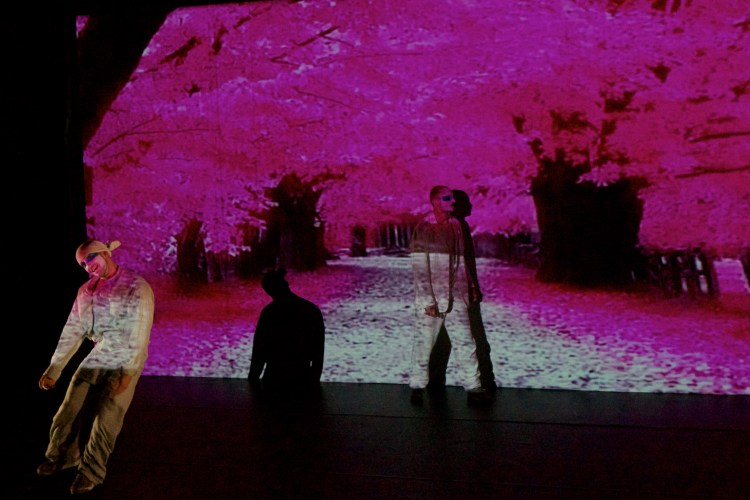Dacru Dance Company by Marie Noyale