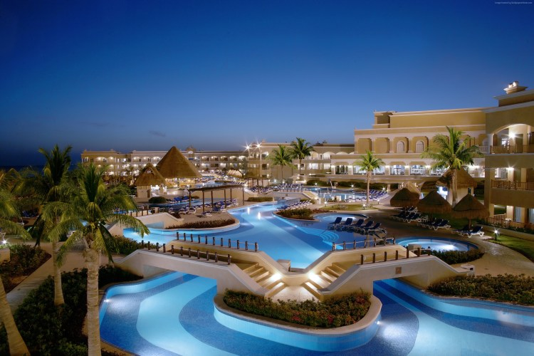 Travel + Leisure Mexico Grand Velas Riviera Maya
