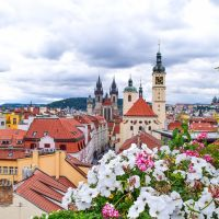 Where to Find the Best View in Old Town Prague