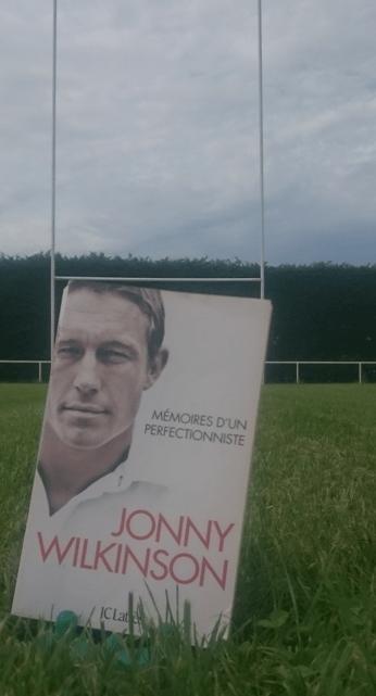 10 conseils pour être plus précis au pied avec le livre de Jonny Wilkinson (2/2)
