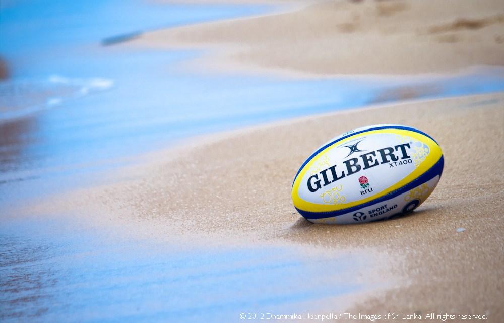 D'où vient l'hégémonie du ballon Gilbert ?